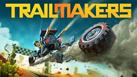 Trailmakers | Steam Key | PC | Digital | Worldwide