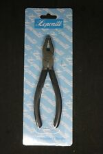 Stained Glass Supplies Leponitt PC-J3 Breaker Pliers New In Package