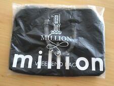 Paco Rabane 1 Million Weekend Bag Travel Bag New