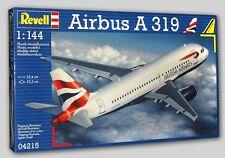 New Revell 04215 1:144 Airbus A319 Model Kit
