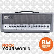 Blackstar Silverline Deluxe Guitar Amplifier 100w Head Amp - Brand New