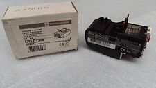 SCHNEIDER LR2D1308 thermal overload relay for motor LR.D 2.5...4A class 10A
