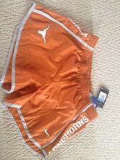Texas Longhorn Nike Dri Fit Shorts Size Small