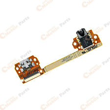 USB Dock Charging Port Flex /w Headphone Jack Cable for Asus Google Nexus 7