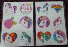 Unbranded Unicorns Party Favours & Bag Fillers