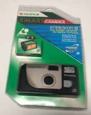 Fujifilm Endeavor 10 SMART ADVANCED SYSTEM Camera 35mm A200 Film Batteries