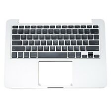 "Top Case Keyboard Backlight MacBook Pro 13"" Retina A1502 2015 Grade A 661-02361"