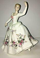 Beautiful Royal Doulton Shirley - Made in England - Bone China - Hn2702