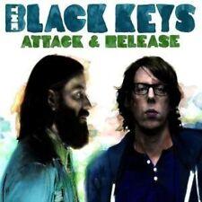 The Black Keys, Black Keys - Attack & Release [New CD] UK - Import
