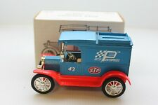 Richard Petty #43 1913 Model T Delivery Diecast Bank By Ertl #9573