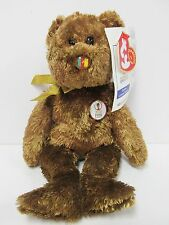 "Ty Beanie Baby ""Cameroon"" the World Cup Champion Bear, Brand New w/Mint Tags"