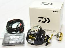 Daiwa LEOBRITZ 300J (English Display) Electric Reel from Japan
