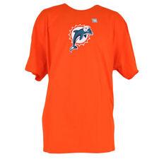 NFL Reebok Miami Dolphins Davone in #15 Giocatore T-Shirt da Uomo DT2050 2XLarge