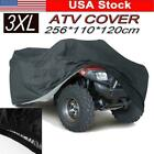 3XL ATV Cover Waterproof Dust Outdoor For Can-Am Outlander 450 570 650 850 1000R