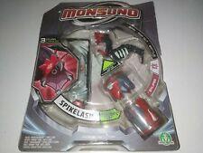 Monsuno Spikelash Action Figure Set première série #08 cartes Starter Pack 2012