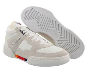 Ellesse Piazza Suede Mens Shoes