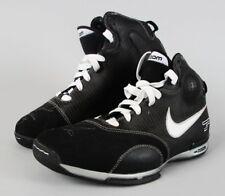 2007-08 Tony Parker Signed Game-Worn Shoes Spurs - COA JSA