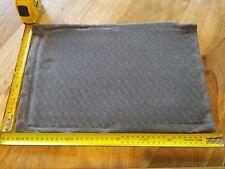 Grey VL calais s2 material ss bt1 fabric trim seat HDT console lid brock vn hsv