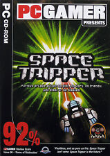 SPACE TRIPPER - PC GAME *** Brand New & Sealed ***