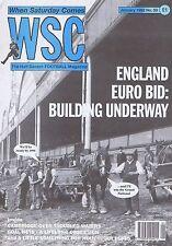 CAMBRIDGE / ENGLANDWhen Saturday ComesJan1992