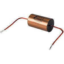 Audyn True Copper Cap 0.10uF 630V Copper Foil Capacitor