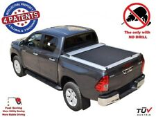 TOYOTA HILUX 2016 ON DOUBLE CAB - NEW TESSERA HEAVY DUTY ROLLER SHUTTER