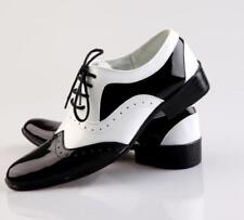 Mens Hollow New Brogues Wing Tip Dress Formal Shoes Lace Up Dance Wedding Shoes