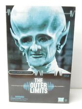 Outer Limits Sideshow 12in Action Figure 1/6th scale SIXTH FINGER Gwyllm NIP