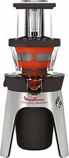 Moulinex ZU500A10 Infinity Press Revolution Mixeur Electrique 250W Acier Inox