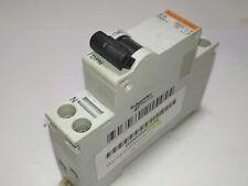 MAGNETOTERMICO  DPN 1 POLOS + N C6 6 A MERLIN GERIN 21545  CIRCUIT BREAKER