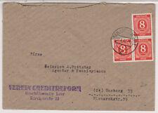 All.Bes./Gemeinsch.Ausg. Mi. 917 MeF, Leer/Ostfriesl. 1, 8.4.47