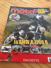 Joe Bar Team fasicule n° 51 collection moto Hachette revue magazine brochure