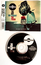OCEAN COLOUR SCENE - The Day We Caught The Train (CD Single Pt 1) (VG/EX)