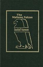 Maltese Falcon by Hammett, Dashiell