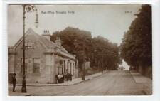 More details for post office, broughty ferry: angus postcard (c41160)