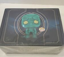 Funko POP! Games League of Legends Limited Edition Collector's Box NEW SEALED