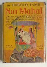 Nur Mahal by Harold Lamb w/DJ