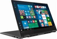 "New Lenovo Yoga 730 2in1 15.6"" Touchscreen Intel i5-8250U/8GB/256GB SSD Notebook"