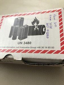 Husqvarna battery for new 310/315X automowers 5932472-01