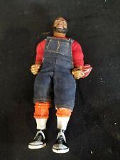 "Vintage Galoob A-Team Mr. T B.A. Baracus 12"" Action Figure Doll 1983"