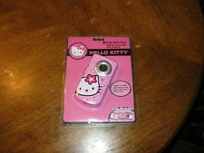 Hello Kitty High Definition Digital Camcorder with Camera- (38009) New In Box-