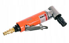 "ROTAKE Mini Professional 1/4"" Air Grinder Pneumatic Angle Shank 6mm Polisher"