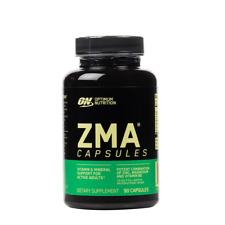 Optimum Nutrition - ZMA Immune Support & Muscle Strength 90 / 180 Capsules