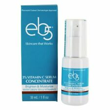 Eb5 3% Vitamin C Skin Serum Concentrate - 1 fl. oz / 30ml Australian Seller