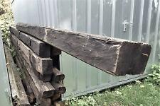 historische Baustoffe, Balkenholz bis 9m