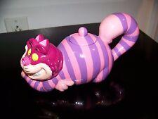 Walt Disney Alice In Wonderland Cheshire Cat Creamer For Teapot Set Porcelain