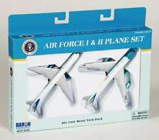 Realtoy RT5733 AIR FORCE ONE/AIR FORCE 2 - 2 Die-Cast Airplane set