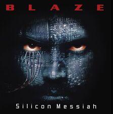 BLAZE BAYLEY - SILICON MESSIAH (15TH ANNIVERSARY EDITION)   CD NEU