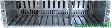 EMC 15-Slot Chassis Disk Array Enclosure, Fibre Raid Card, Power Supply