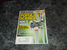Popular Science Magazine April 2010  25 Hot Products